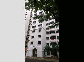 COMMON ROOM FOR RENT NEAR SEMBAWANG MRT