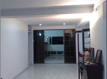 5 room HDB flat for rent