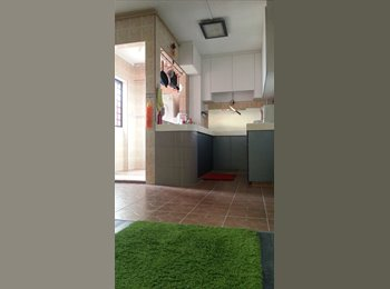 Pasir Ris whole House for Rent- A Place Call Home