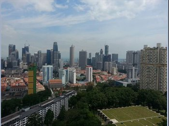 EasyRoommate SG - Penthouse Master room in CBD - Chinatown, Singapore - $2400