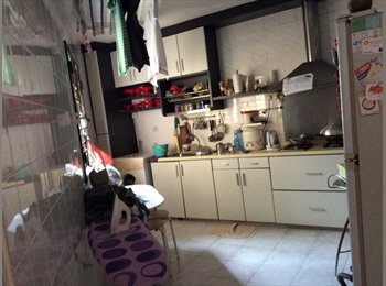 Single Room in Sengkang