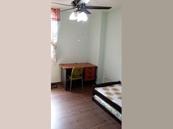EasyRoommate SG - Common Room for rental at Sembawang - Sembawang, Singapore - $500