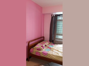 Common Room for Rent at Sengkang West Ave
