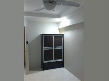 Spacious Common Room for Rent at Block 113