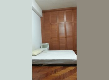 Fully furnished room available
