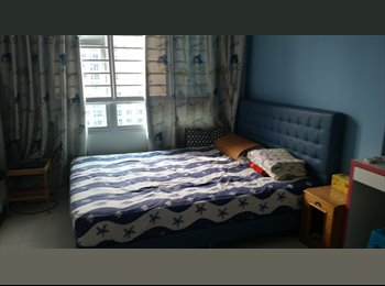 EasyRoommate SG - HDB common room for rent - Holland, Singapore - $1000