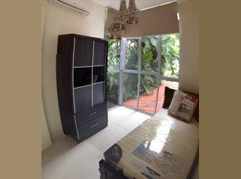 Attic common bedroom near Novena MRT