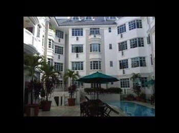 EasyRoommate SG - Master bedroom for rent at Pinetree condo, Orchard - Orchard, Singapore - $1600