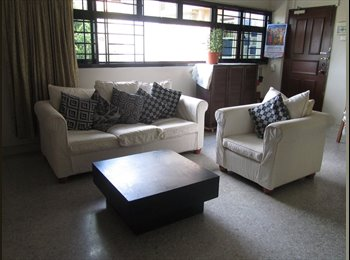 EasyRoommate SG - 2 rooms for ladies only - Holland, Singapore - $900