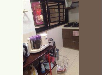 Tiong Bahru Jalan Membina Master Bedroom 500