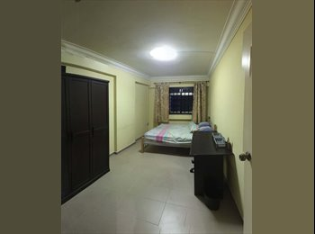 Common room for Rent ( blk 190 Pasir Ris )
