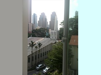 EasyRoommate SG - Spacious Apt with Common and Master - Orchard, Singapore - $1375