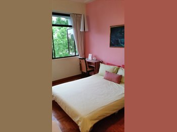 EasyRoommate SG - En suite Bedroom. - Holland, Singapore - $1300