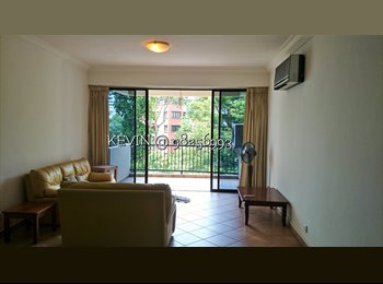 EasyRoommate SG - 3 bedroom Condo for rent - Sommerville Park - Holland, Singapore - $4100