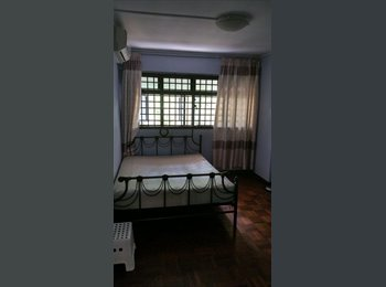 EasyRoommate SG - Common Bedroom for rent at 202 Toa Payoh North! - Toa Payoh, Singapore - $800
