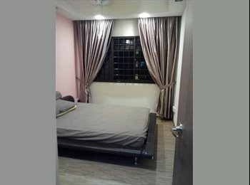 EasyRoommate SG - Single Room For Rent at Sembawang - Sembawang, Singapore - $500