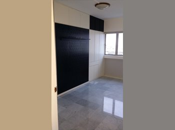 EasyRoommate SG - Two common rooms for rent - Bedok, Singapore - $850