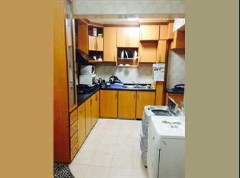 EasyRoommate SG - Cosy Common Room very close to CBD for rent - Keppel, Singapore - $1000