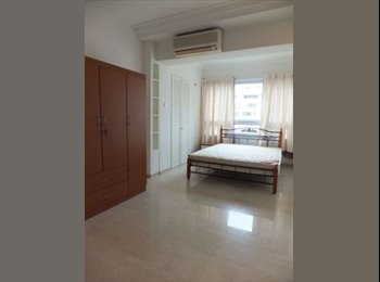 EasyRoommate SG - A NICELY FURNISHED ROOM IN A LOVELY CONDO - Orchard, Singapore - $1300
