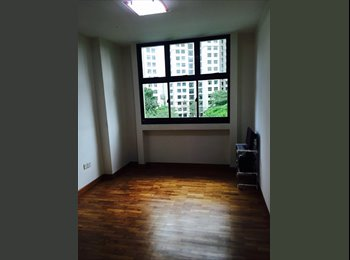 EasyRoommate SG - Bukit Panjang Senja Road Room for Rent - Choa Chu Kang, Singapore - $550