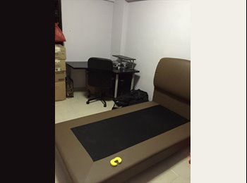 EasyRoommate SG - Common Bedroom for Rent - Tampines, Singapore - $750