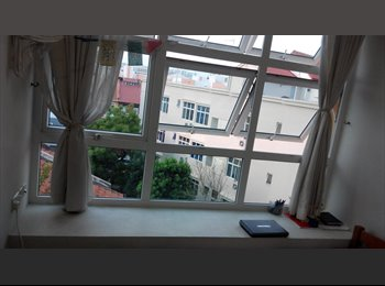 EasyRoommate SG - Common Room Available in The Geranium Condo - Singapore, Singapore - $1000