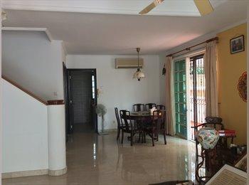 EasyRoommate SG - Whole Unit For Rent(Terrace) - Changi, Singapore - $4750