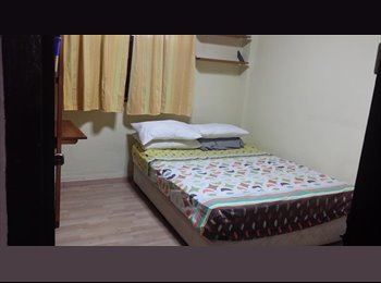 EasyRoommate SG - ROOM FOR RENT  MARINE DRIVE,FLAT SHARE - Marine Parade, Singapore - $750