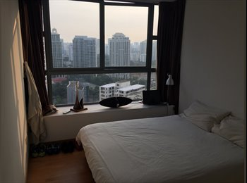 EasyRoommate SG - Room for Rent River Valley/ Somerset  - River Valley, Singapore - $1500