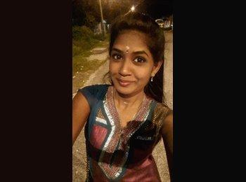 EasyRoommate SG - ranesha - 20 - Singapore