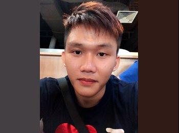 EasyRoommate SG - Wesley - 20 - Singapore