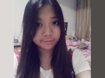 EasyRoommate SG - yemima - 20 - Singapore