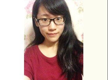 EasyRoommate SG - Lynn  - 23 - Singapore