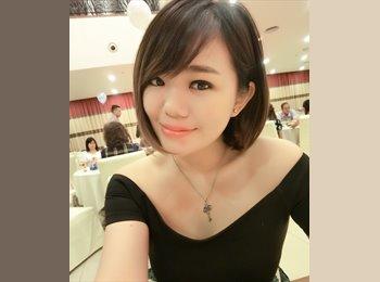EasyRoommate SG - Yvonne sim - 26 - Singapore