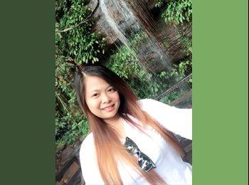 EasyRoommate SG - Rachel Pascual - 25 - Singapore