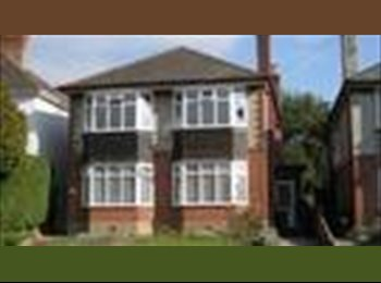Mon-Fri B&B in Garden Flat, Charminster Avenue