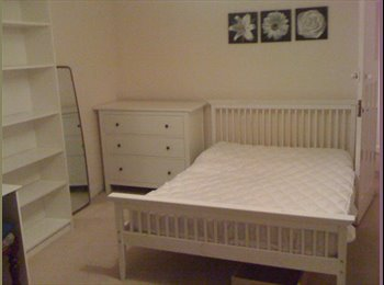 EasyRoommate UK - Beautiful spacious house in great location - Newcastle-under-Lyme, Newcastle under Lyme - £350