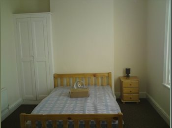 SOUTHPORT  WiFi. Fully furnished. Bills included