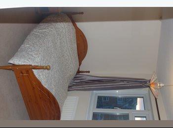 Beautifully Decorated Furnished Bedsit, Aylesbury