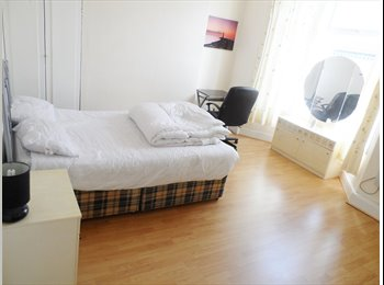 double room  to rent  1 mile from Liverpool centre