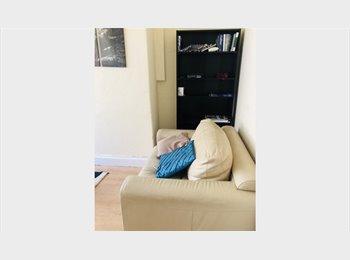***Single room,Hyde Park,£53 pw inc bills***