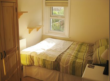 Double room, £500 inc bills. Clean house.
