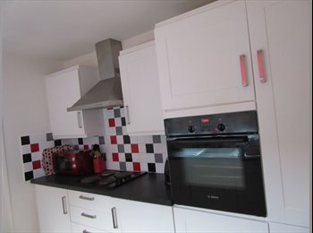 EasyRoommate UK - Lovely single room close to centre - Newport, Newport - £290