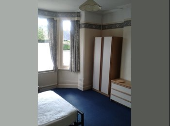 one bed flat in king's lynn near town centre