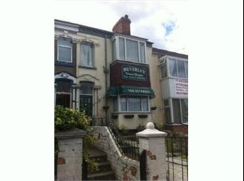 Rooms to Let in Cleethorpes