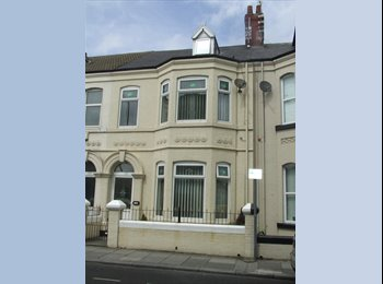 EasyRoommate UK - Rooms to Rent, employed people only - Redcar - Redcar, Redcar - £303