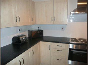 EasyRoommate UK - LAST ROOM IN GREAT CITY CENTRE HOUSE - St Ann's, Nottingham - £290