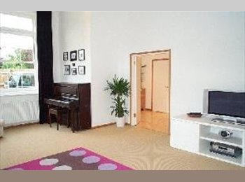 Friendly house share in Little Plumstead