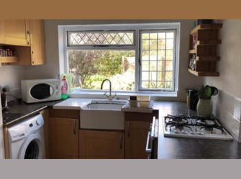 EasyRoommate UK - A touch of luxury - Clacton-on-Sea, Clacton-on-Sea - £400