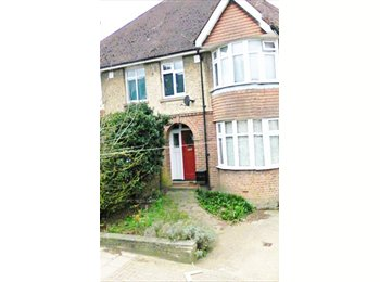 EasyRoommate UK - Double room available - Canterbury - Canterbury, Canterbury - £300